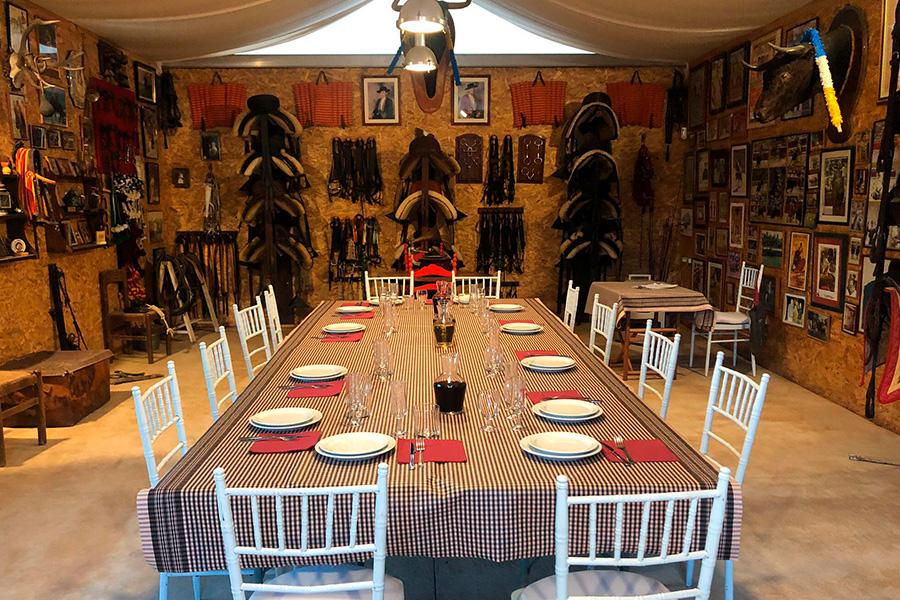 Sala celebració privada cambrils